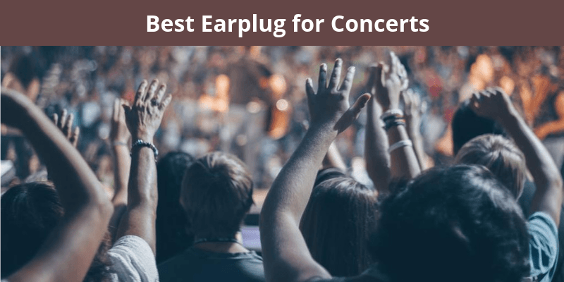 Earplug for Concerts