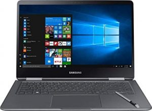 Samsung Notebook 9 Pro Business