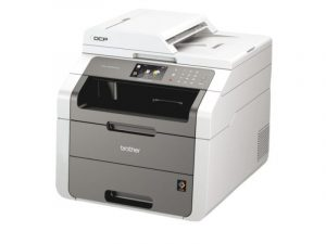 Brother DCP-9020CDW laser printer
