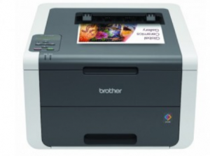 Brother HL-3140CW laser printer