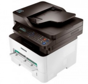 Samsung M2885FW 4-in-1 Multifunction Xpress laser printer