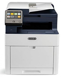 Xerox Work Centre 6515:DNI laser printer