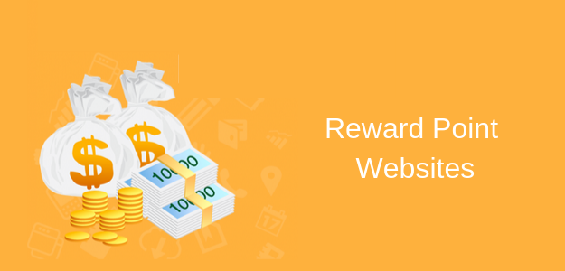 Reward Point Websites
