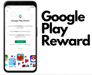 Google Play Reward