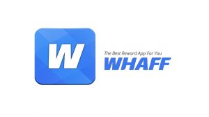WHAFF Rewards Google Play Codes