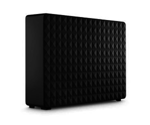 Seagate Expansion 6TB