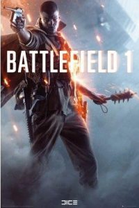 Battlefield 1 PS4 Games