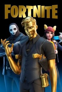 Fortnite PS4 Games