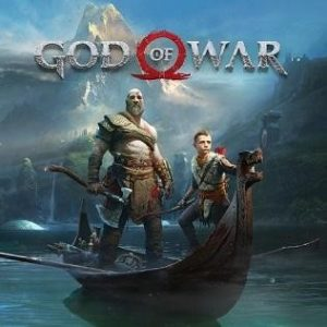 God of War PS4 Games