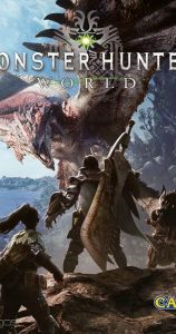 Monster Hunter World PS4 Games