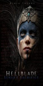 Hellblade: Senua's Sacrifice PS4 Games