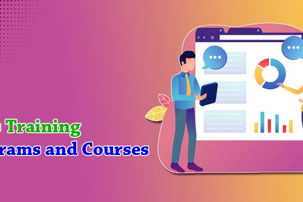 Best Sales Training Programs and Courses