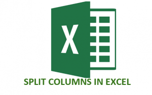 Split Columns in Excel Split Cells In Excel