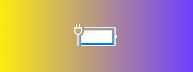 Windows Battery Icon Missing