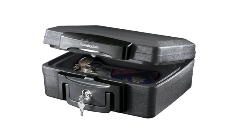 SentrySafe Fire Resistant Chest
