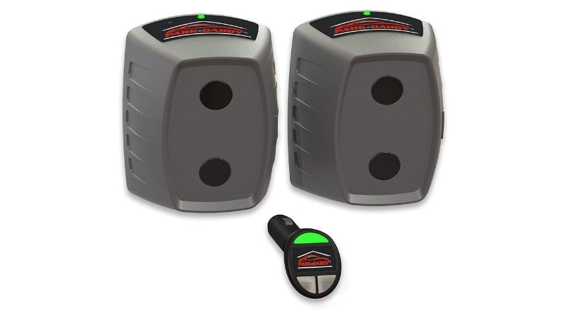 Park Daddy PDY-50-AA Single Vehicle Precision Parking Garage Aid